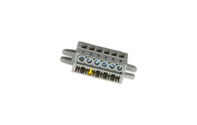 Connector 6-polig besturing Sprint/Duo/Aperto/TA