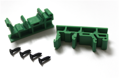 DIN-rail adapter